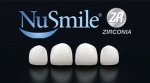 Restorative_Zirconium Crown